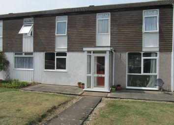 Thumbnail 3 bed terraced house for sale in Magyar Crescent, Nuneaton, Warwickshire