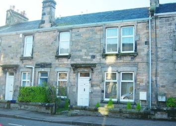Thumbnail 3 bed flat to rent in David Street, Kirkcaldy