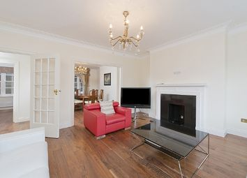 Thumbnail 5 bed flat to rent in Malvern Court, Onslow Square, London