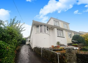 4 bed semi-detached bungalow for sale in Briwere Road, Torquay TQ1