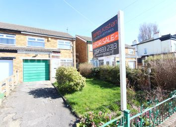 Thumbnail 3 bed semi-detached house for sale in Alexandra Mount, Litherland, Liverpool
