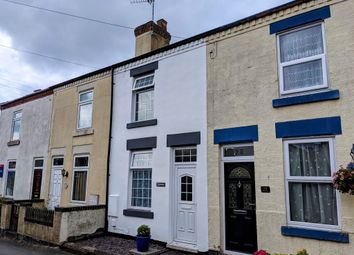 Thumbnail 2 bed terraced house for sale in Brockley, Spondon, Derby