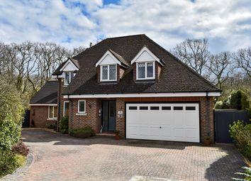 Sylvan Close, Hordle, Lymington SO41. 4 bed detached house for sale