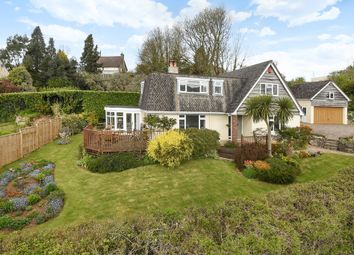 Thumbnail 5 bed detached house for sale in New Road, Yealmpton, Plymouth