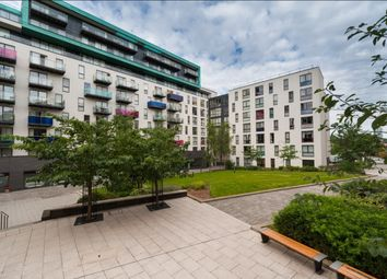 Thumbnail 2 bed flat to rent in Silkworks, Adana Building, Lewisham