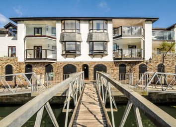 Thumbnail 2 bedroom property for sale in Victoria Quay, Malpas, Truro, Cornwall