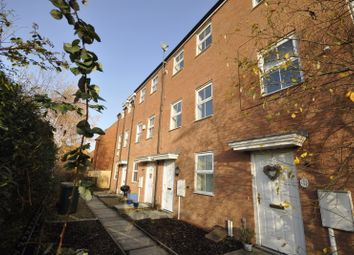 Thumbnail 3 bed town house to rent in Welland Road, Hilton, Derby