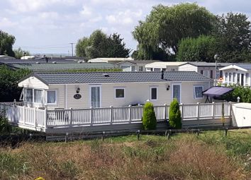 Thumbnail 4 bed mobile/park home for sale in The Orchards Holiday Park, Point Clear, Clacton On Sea