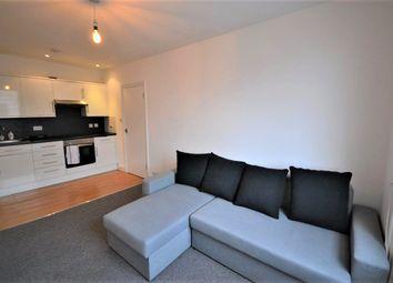 Thumbnail 2 bed flat to rent in Belsize Road, Kilburn Park, London