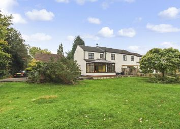 Thumbnail 4 bed semi-detached house for sale in Watergate, Methley, Leeds