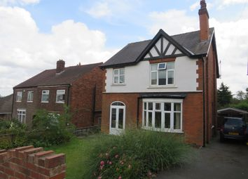 3 bed detached house for sale in Breach Road, Heanor DE75