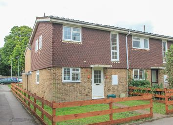 3 bed end terrace house for sale in Hobill Walk, Surbiton KT5