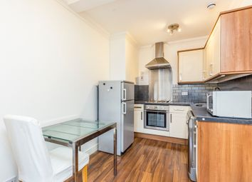 Thumbnail 2 bed flat to rent in Blythe Road, London