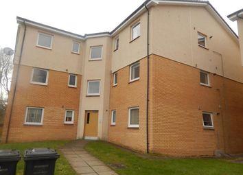 Thumbnail 2 bed flat to rent in Rose Street, Lesmahagow, Lanark