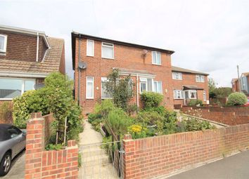 Thumbnail 2 bedroom semi-detached house for sale in Benville Road, Weymouth, Dorset