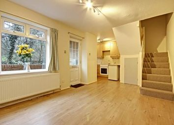 Thumbnail 1 bed property to rent in Larkswood Rise, Sandridge, St.Albans