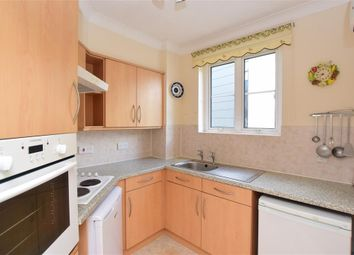 Thumbnail 1 bed flat for sale in Queen Street, Ramsgate, Kent