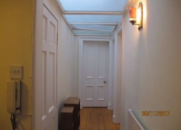 Thumbnail 2 bed flat to rent in Learmonth Gardens, Edinburgh