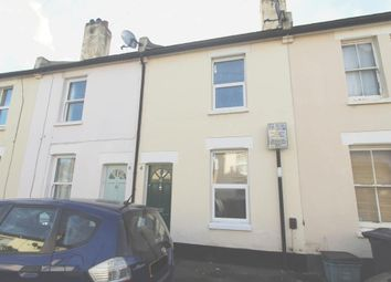 Thumbnail 2 bed terraced house for sale in Farley Place, South Norwood