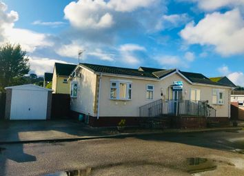 2 bed mobile/park home for sale in Eastern Green Park Three, Eastern Green, Penzance TR18