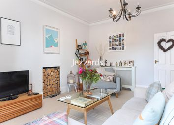 Thumbnail 2 bed flat for sale in Beaufort Road, Kingston