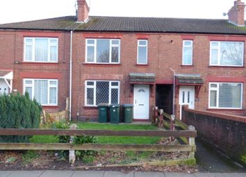 2 bed terraced house for sale in Hen Lane, Holbrooks, Coventry CV6