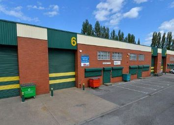 Thumbnail Light industrial to let in Unit 6, Parkside Industrial Estate, Glover Way, Leeds