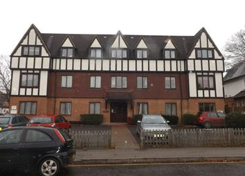 Thumbnail 2 bed flat to rent in Gresham Road, Oxted