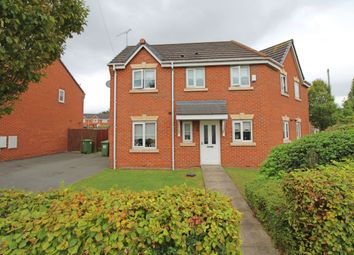 Thumbnail 3 bed semi-detached house for sale in Marmion Avenue, Bootle