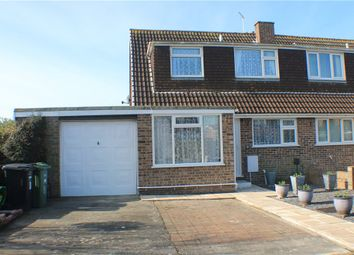 Thumbnail 3 bed semi-detached house for sale in Worle, Weston-Super-Mare, North Somerset