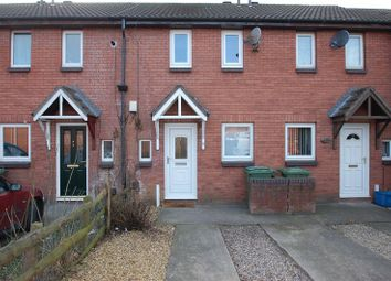 Thumbnail 2 bedroom terraced house to rent in Cuthbert Close, Thornaby, Stockton-On-Tees