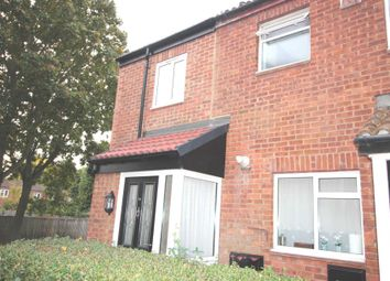 Thumbnail 2 bed flat to rent in Grange Crescent, Thamesmead