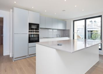 Thumbnail 3 bed flat for sale in Bishops Road, Highgate