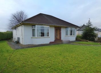 Thumbnail 4 bed bungalow to rent in Strathord Street, Glasgow