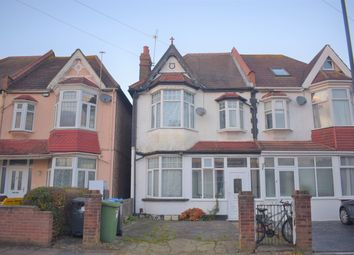 Thumbnail 4 bed terraced house to rent in Lincoln Road, Wembley