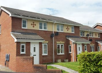 Thumbnail 2 bed end terrace house to rent in Cornpoppy Avenue, Monmouth