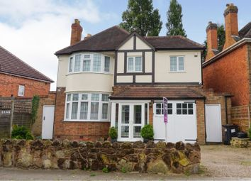 3 bed detached house for sale in Manor House Lane, Birmingham B26