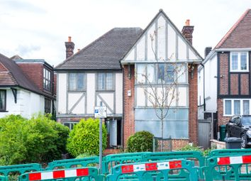 Thumbnail 4 bed detached house for sale in Armitage Road, Golders Green, London