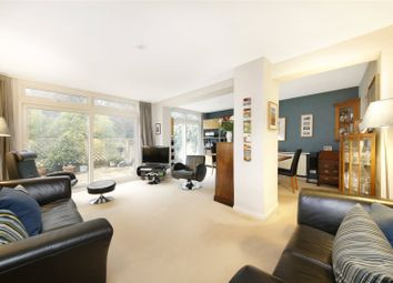 Thumbnail 4 bed end terrace house for sale in Reynard Drive, London