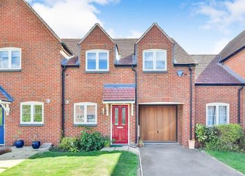 Thumbnail 3 bedroom terraced house for sale in Mansion Gardens, Potterspury, Towcester, Northamptonshire