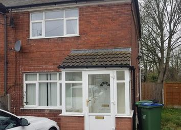 Thumbnail 2 bedroom semi-detached house to rent in Clifford Road, West Bromwich