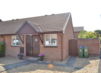 Thumbnail 2 bed semi-detached bungalow for sale in Pimpernel Close, Locks Heath, Southampton