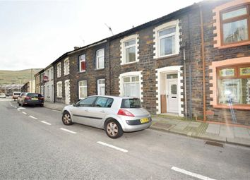 Thumbnail 3 bedroom terraced house for sale in North Road, Porth