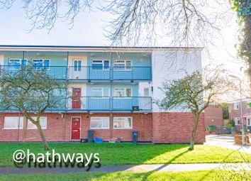 Thumbnail 2 bed flat for sale in Orchard Lane, Cwmbran