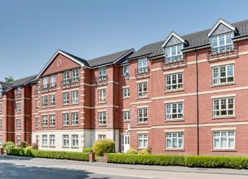 Thumbnail 2 bed flat for sale in St. Peters Close, Bromsgrove