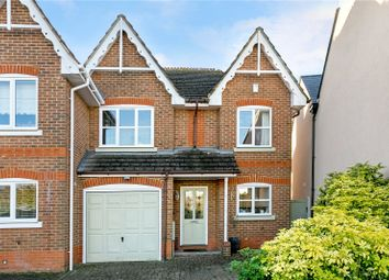 Thumbnail 4 bed semi-detached house for sale in Horseshoe Crescent, Beaconsfield