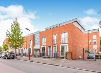 Thumbnail 1 bed flat for sale in 77A Manor Road, Stoke Newington