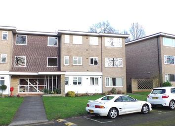Thumbnail 2 bed flat for sale in Eton Court, Vesey Close, Four Oaks, Sutton Coldfield