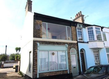Thumbnail 2 bed terraced house for sale in Cambridge Road, Walmer, Deal
