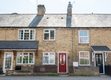 Thumbnail 2 bed terraced house for sale in Shefford Road, Clifton, Shefford